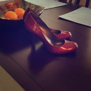 Gently Used Jessica Simpson Shoes Size 10